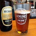 Michael's Genuine Home Brew