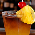 Rum and Shine at The Hurricane Club