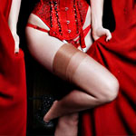 A Burlesque Ode to the Ides of March