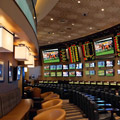 MGM Grand Race & Sports Book