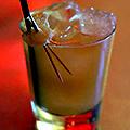 Classic Cocktails at Comme Ça