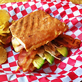 A Shiny New Victory Sandwich Bar