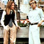 Monday. Woody Allen. Sure.