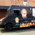 New York's First Hibachi Truck