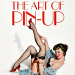 Pinup Girls. Here's Lots of Those.