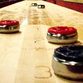 UD - Bar Games and Microbrews at Iron Horse
