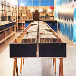 Many Thousands of Records in Pilsen