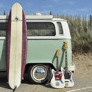 A Big Sale to Help Surfing Cowboys Move On
