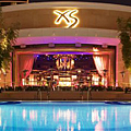 Night Swimming Returns to XS