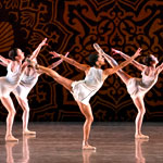 Shepard Fairey Does Ballet. Really.