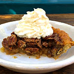 Sometimes Brite Spot Puts Whiskey in Pie