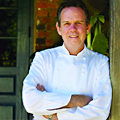 Drinking Mimosas with Thomas Keller
