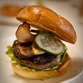 Spitzer's Corner's 5am Burger