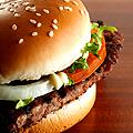 Nine New Burgers at Q