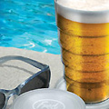 Port-a-Pint Collapsible Beer Glass
