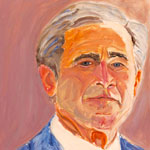 A Bunch of Paintings by George W.