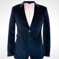 Paul Smith Velvet Sportcoat