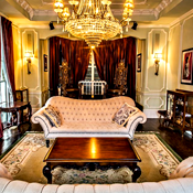 Some Very Beautiful, Very Rentable New Orleans Mansions for Mardi Gras