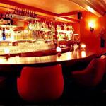 Crimson Lounge