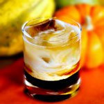 Your Pumpkin White Russian Is at Tico
