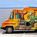 The ESPN Match Truck