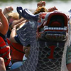 8th Annual Chicago Dragon Boat Race
