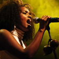 The Israeli Lauryn Hill at the Arsht