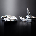 Pen-Knife Cufflinks