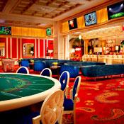 Half Club. Half Casino. All You.