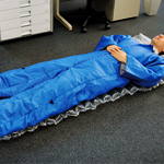 Wearable Futon Air Mat Set