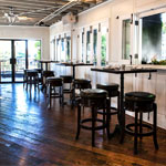 A New Orleans–ish Lunch, Downtown