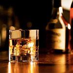 A Secret Patio with Gratis Scotch