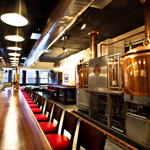 UD - A Trio of Massive Beer Halls