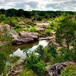 Devil's Waterhole