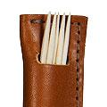 Steve McQueen's Toothpick Case