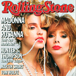 So Many Rolling Stone Covers in Here