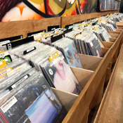 It's Record Store Day. Here's Why That's Fun.