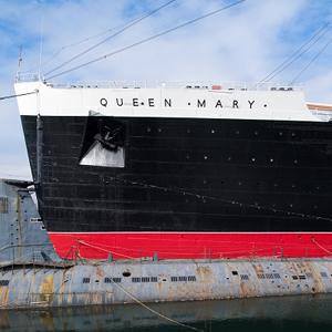The Scariest Room on the Queen Mary Is Back in Business