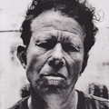 A Rare Pictorial Ode to Tom Waits