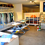 A Bright, Beachy Abbot Kinney Pop-Up