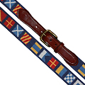 Needlepoint Belts from Vietnam