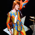 An Evening of David Bowie at Beat Hotel