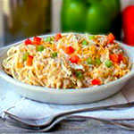 King Ranch Casserole from Holy Ravioli