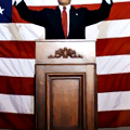 Funding Your Own Presidential Campaign