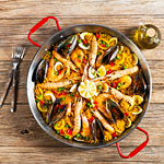 The Paella Brunch You've Waited For