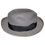 A Fedora You Can't Refuse