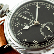 100 Years Ago, Your Watch Was Made