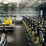 Chicago's First SoulCycle. Sure.