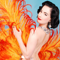 The Return of Dita Von Teese