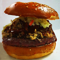 A BBQ-Topped Burger at BGR
